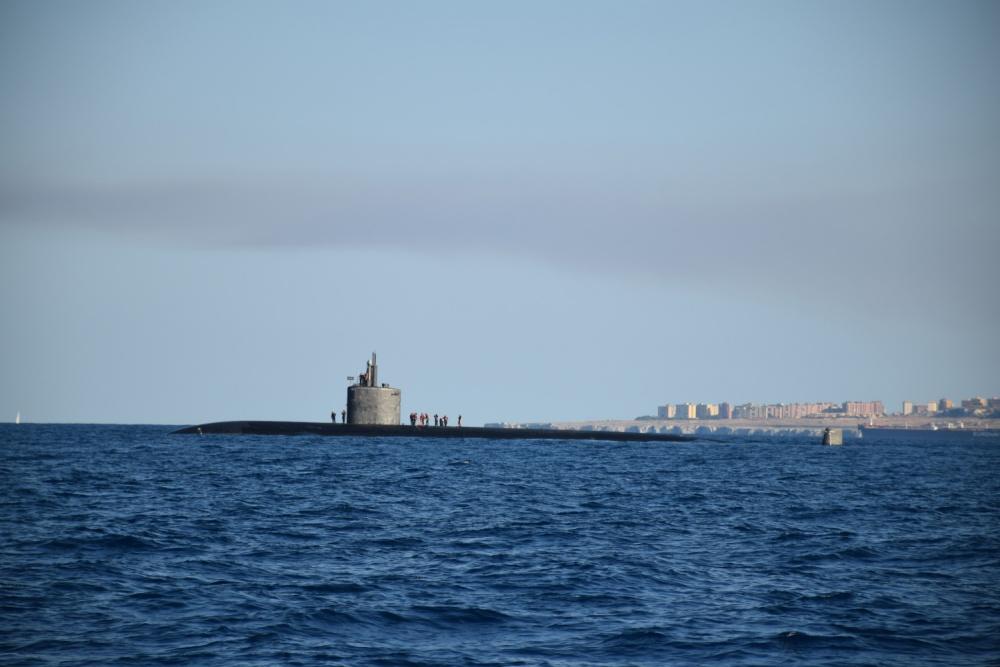 No Muos e Peacelink: esposto in Procura per rischio nucleare nel porto di Augusta